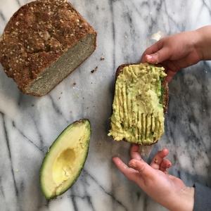 paleo loaf